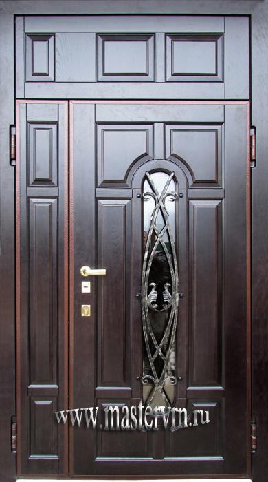 входные металлические двери по качеству