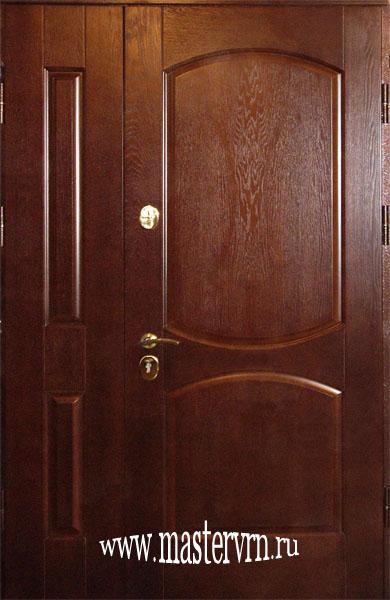 сколько стоят входные дубовые двери