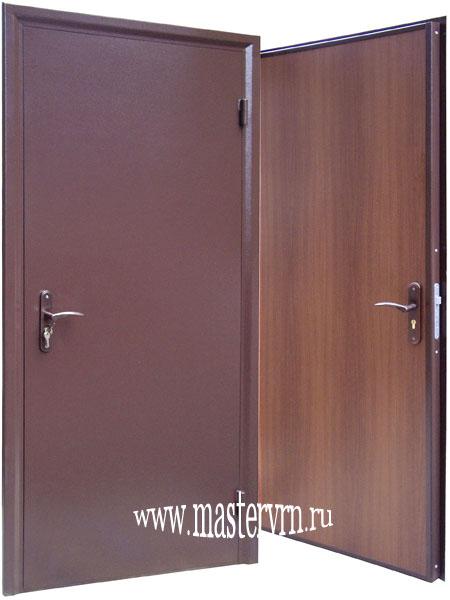 лучшие металлические двери в каталоге