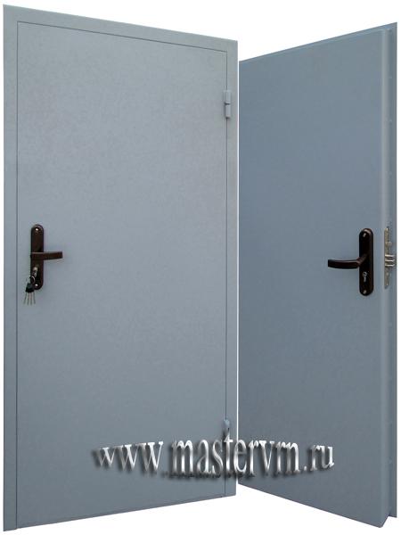 металлические двери для технических помещений купить магазин интернет