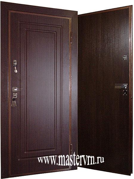 входные двери профсоюзная