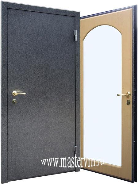 нестандартные стальные двери высотой 2 5 м
