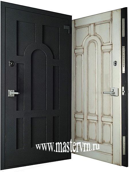 нестандартные входные двери на заказ домодедово