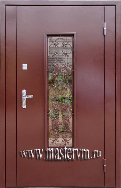 металлическая дверь входная сокол