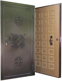 стальные и тамбурные двери в марьино