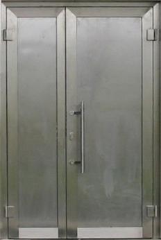 входные стальные двери от компании стал москва